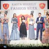 De la New York Couture Fashion Week la Kasta Morrely Fashion Week