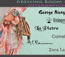 Dressing Room Boho – International Edition