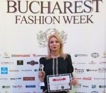 Cine a luat premiu la Romanian Fashion Awards