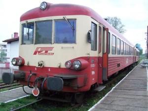CFR Călători preia traficul de pasageri RegioTrans.