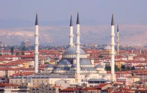 ankara-turcia