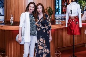 Livia Dila, Tatiana Ernuteanu (PR Specialist)