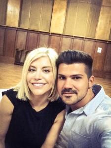 Lucian si Loredana