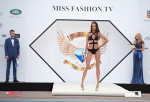 Miss FTV - Gabriela Andreea Cusai