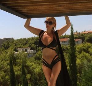 julia jianu - grecia
