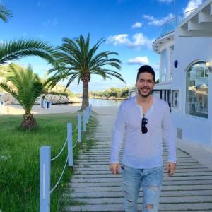 Jorge - Spania