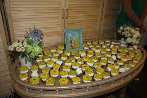 cupcakes Dulce by Paula