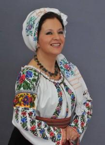 elena mandrescu
