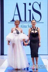 AliS by Alina Sabau
