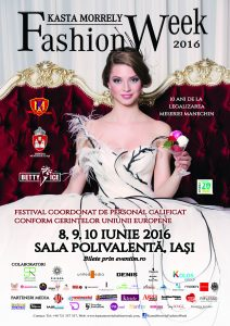 AFIS KASTA MORRELY FASHION WEEK 16 mai