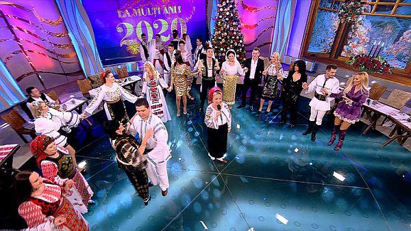 Vedetelionul 2020 Antena Stars, o noapte fantastică, cu trei programe speciale