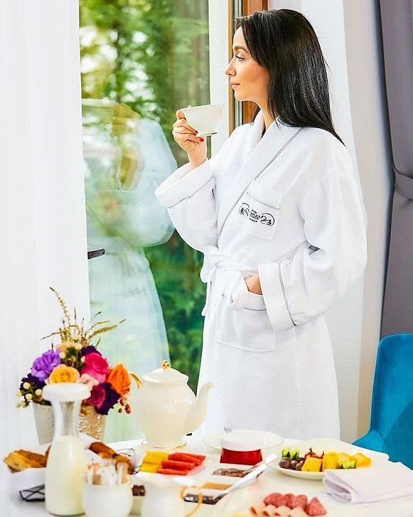 Primul Centru Spa de detoxifiere