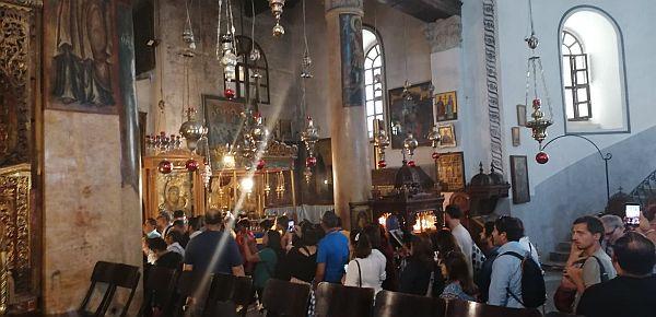 Biserica Betleem