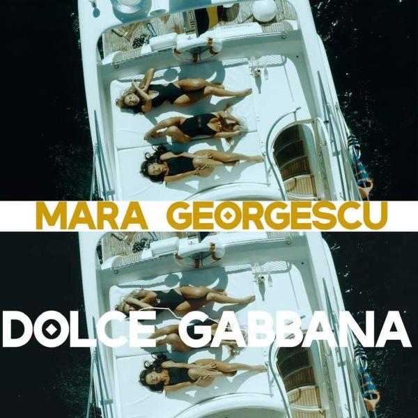 Mara Georgescu lanseaza un clip nou