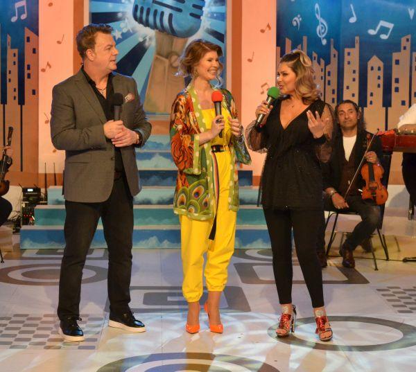 Miki in emisiune la Start Show Romania