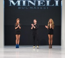 Mineli Boutique, între New York Fashion Week și Fashion TV Winter Festival