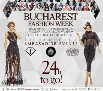 Partenerii Bucharest Fashion Week 2016