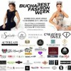 Bucharest Fashion Week începe azi! Evenimentul are loc la Soiree, în Pipera!